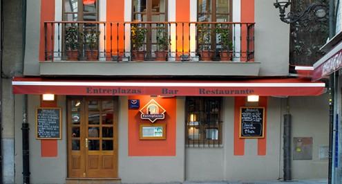 Restaurante Entreplazas